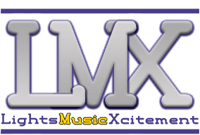 LMX DJ Entertainment