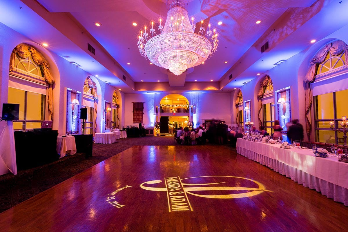 Uplighting Lmx Dj Entertainment