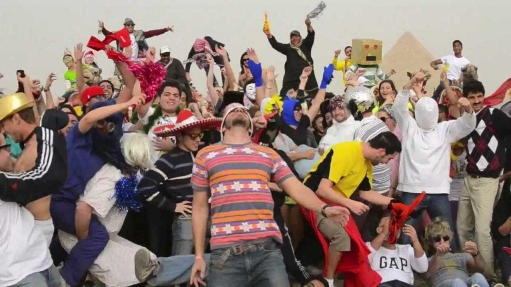 Best Harlem Shake video